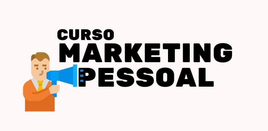 curso de marketing pessoal